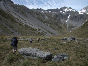 Nelson Lakes National Park