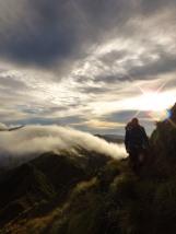 Tararua Ranges