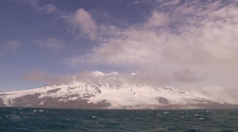 Heard Island - screen grab #1